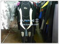 Neoprene full wetsuit -082-1