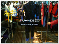 Windsurfing suit -086-2