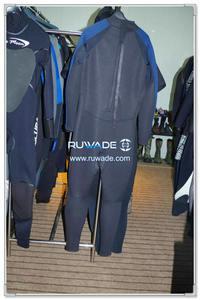 Neoprene windsurfing suit -087