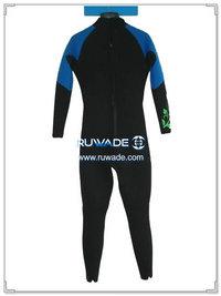 Full wetsuit -091