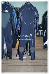 Windsurfing suit -097
