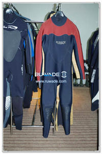 Surfing suit -100-1