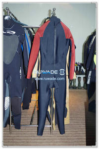 Surfing suit -100-2