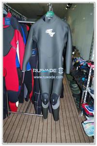 Neoprene full wetsuit -103-2