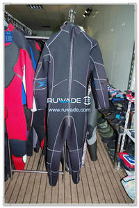 Windsurfing suit -104