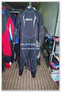 Windsurfing suit -104-2