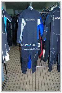 Neoprene windsurfing suit -106-1