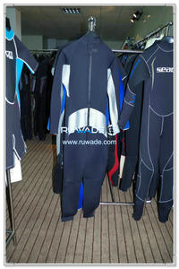Neoprene windsurfing suit -106