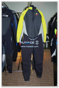 Windsurfing suit -107