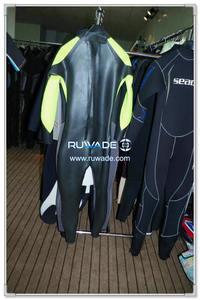 Full wetsuit -111-1