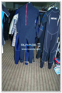 Neoprene windsurfing suit -115
