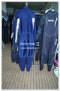 Full wetsuit -116