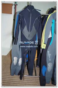 Neoprene full wetsuit -118