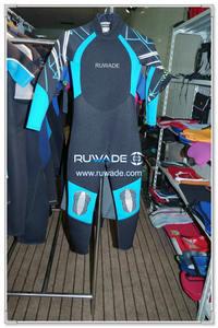 Surfing suit -119-1