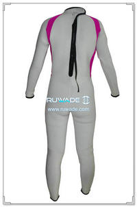 Women windsurfing suit -120