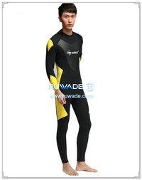 Men surfing suit -122-3