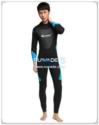 Men surfing suit -122-5