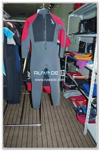 Full wetsuit -123