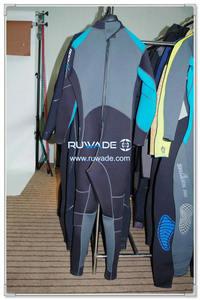 Full wetsuit -126