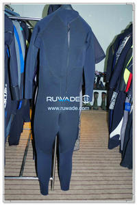 Neoprene diving surfing suit -129