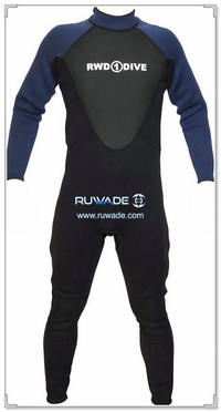 Neoprene surfing suit -130-01