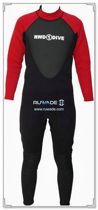 Neoprene surfing suit -130-03