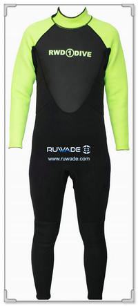 Neoprene surfing suit -130-05