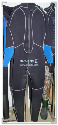 long sleeve long leg wetsuits -134