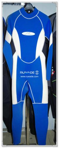 Neoprene surfing suit -137-1