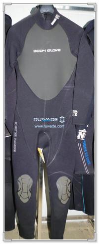 Neoprene surfing suit -139-1