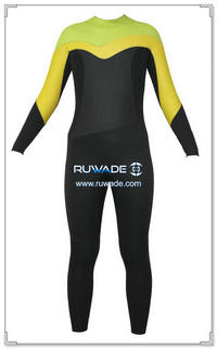 Neoprene surfing suit -148-2