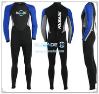 Neoprene surfing suit -151-1