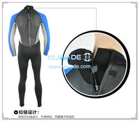 Neoprene surfing suit -151-10