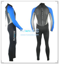 Neoprene surfing suit -151-11