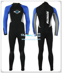 Neoprene surfing suit -151-2
