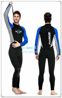 Neoprene surfing suit -151-4
