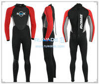 Neoprene surfing suit -151-5