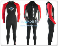Neoprene surfing suit -151-6