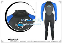 Neoprene surfing suit -151-7