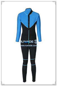 Neoprene surfing suit -156-02