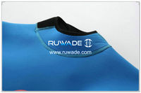 Neoprene surfing suit -156-06
