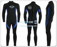 Neoprene surfing suit -157-1