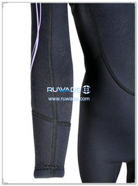 Neoprene surfing suit -158-10