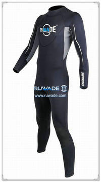 Neoprene surfing suit -158-2