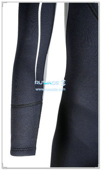Neoprene surfing suit -158-4