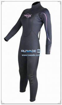 Neoprene surfing suit -158-7