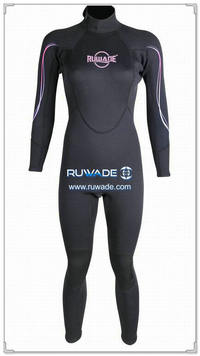Neoprene surfing suit -158-9
