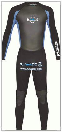 Neoprene surfing suit -159-5