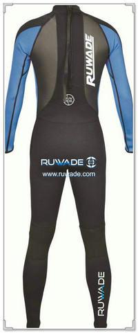 Neoprene surfing suit -159-6