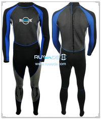 Neoprene surfing suit -160-1